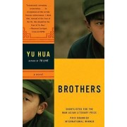 Brothers by Hua Yu
