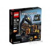 LEGO® Technic Volvo EW 160E 42053