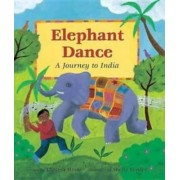 Elephant Dance by Theresa Heine