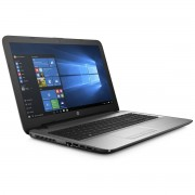 Laptop HP 250 G5, 15.6 inch FHD, Intel Core i5-6200U, RAM 8GB, SSD 256GB, FreeDOS 2.0, Argintiu