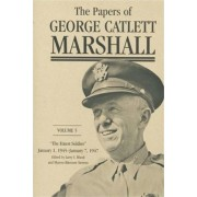 The Papers of George Catlett Marshall: The Finest Soldier, January 1, 1945-January 7, 1947 Volume 5 by George Catlett Marshall