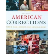 American Corrections by Dr Todd R Clear