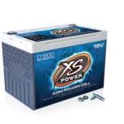 16V AGM Battery, Max Amps 2,400A CA:: 675A