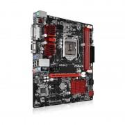 Placa de baza Asrock H81M-G Intel LGA1150 mATX