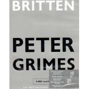 Benjamin Britten - Peter Grimes (0044007432617) (1 DVD)