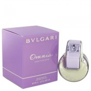 Omnia Amethyste For Women By Bvlgari Eau De Toilette Spray 2.2 Oz