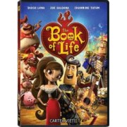 The Book of Life DVD 2014