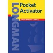 Longman Pocket Activator Dictionary Cased by Pearson Longman