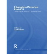 International Terrorism Post-9/11 by Asaf Siniver
