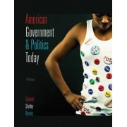 American Government and Politics Today 2009 by Steffen W. Schmidt