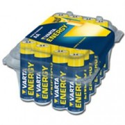 batterie pile stilo 1,5v - rayovac - tipo aa - conf.24pz