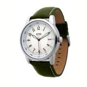 EOS New York PILOT Watch Green 35L