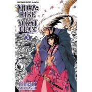 Nura: Rise of the Yokai Clan, Vol. 8: Rise of the Yokai Clan 8 by Hiroshi Shiibashi