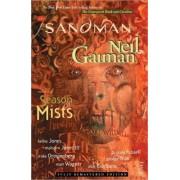 Sandman: Season of Mists Volume 4 by Neil Gaiman