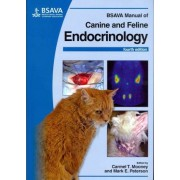 BSAVA Manual of Canine and Feline Endocrinology by Carmel T. Mooney