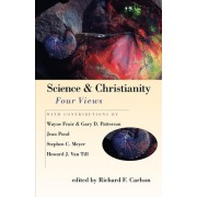 Science and Christianity by Richard F. Carlson