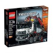 Lego Klocki LEGO Technic 2w1 42043 Mercedes-Benz Arocs 3245 + DARMOWY TRANSPORT!
