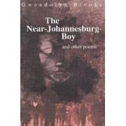 Near-Johannesburg Boy and Other Poems by Gwendolyn Brooks