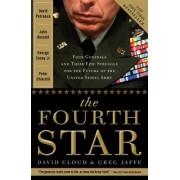The Fourth Star by Greg Jaffe