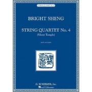 String Quartet No. 4 - Silent Temple by Bright Sheng