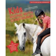 Kids Riding with Confidence by Andrea Eschbach