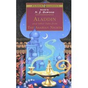 Aladdin and Other Tales from the Arabian Nights by N. J. Dawood