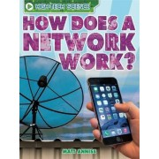 How Does a Network Work? by Matt Anniss
