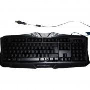 Tastatura gaming Dragon War Silvio GK-004