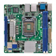 Carte mre E3C224D2I Socket 1150 mini-ITX