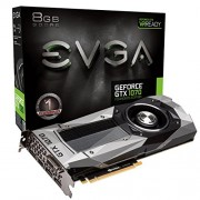 EVGA GeForce GTX 1070 8GB Founders Edition Graphics Card 08G-P4-6170-KR