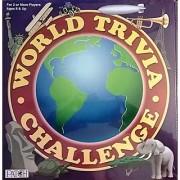 World Trivia Challenge