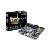 Tarjeta Madre ASUS micro ATX B150M-A/M.2, S-1151, Intel B150, USB 2.0/3.0, 64GB DDR4, para Intel ― Requiere Actualización de BIOS para trabajar con Procesadores de 7ma Generación