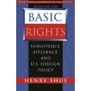 Basic Rights by Henry Shue