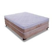 Colchão Probel Molas Pocket Versailles - Colchão Casal-1,28x1,88x0,30-Sem Cama Box