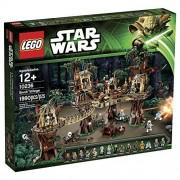 Lego Star Wars 10236- Ewok Village