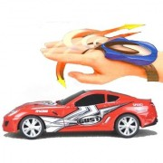 Super Cool Remote Control By Hand Motion Sensor 2.4g Rc Sports Race Car 1/18