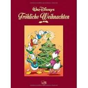 Walt Disneys Fröhliche Weihnachten by Walt Disney