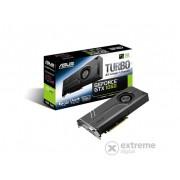 Placa video Asus nVidia Turbo GTX 1060 6GB GDDR5 - TURBO-GTX1060-6G