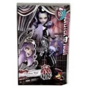 Monster High Freak Du Chic Clawdeen Wolf CKD75