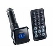 Auvisio Lecteur MP3 avec transmetteur FM pour voiture