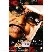 Solomon Burke - Live in Nashville (0636551505277) (1 DVD)