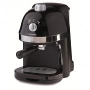 Кафемашина Concepta EC 200, Еспресо, 925 W, 15 бара, Черна