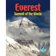 Everest by Harry Kikstra