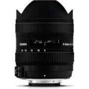 Obiectiv Foto Sigma 8-16mm f4.5-5.6 DC HSM Canon EF-S