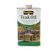 Rustins TEAK1000 - Aceite
