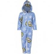 Blauw pyjamapak Frozen voor kinderen