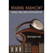 Hearing Harmony: Toward a Tonal Theory for the Rock Era