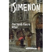 The Saint-Fiacre Affair by Georges Simenon