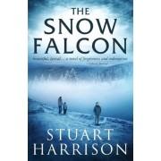 The Snow Falcon by MR Stuart Harrison