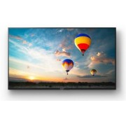 Display Profesional LED Sony BRAVIA FW-43XE8001, 43, Ultra HD 4K, Contrast 3500:1, Motionflow XR 200HZ